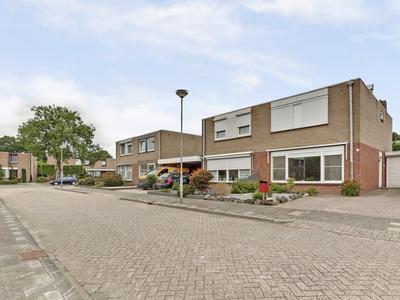 Gratenstraat 7 in Venray 5801 RX