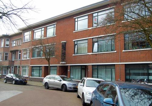 Cornelis Van Der Lijnstraat 15 in 'S-Gravenhage 2593 NC