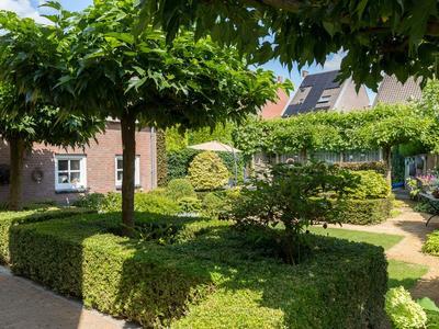 Poedersvoort 4 in Helmond 5706 HW