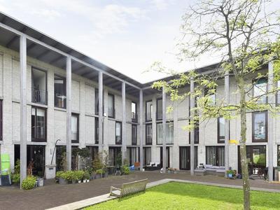Zonnehof 129 in Nootdorp 2632 BK