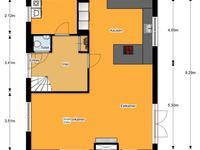 Aurorahof 10 in Almere 1363 ZW