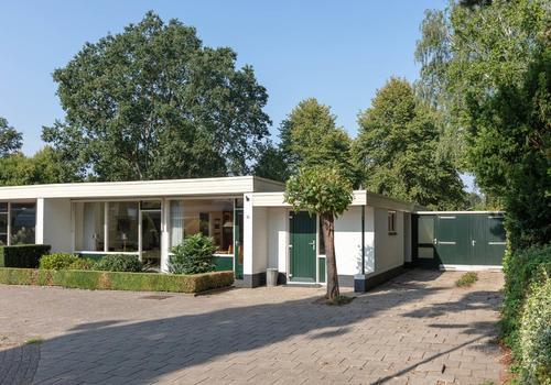 Isaac Da Costastraat 49 in Hengelo 7552 VV