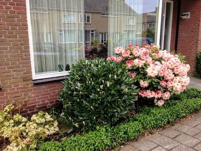 Du Perronlaan 44 in Uithoorn 1422 CS