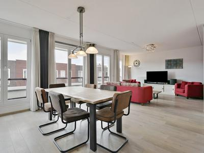 Menno Van Coehoornstraat 2 D20 in Breda 4811 AV