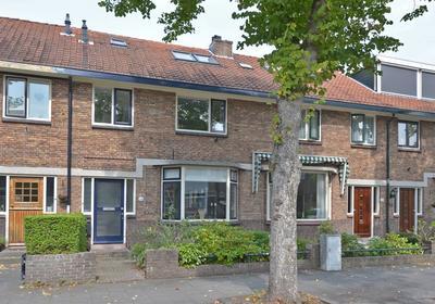 Zaalbergstraat 24 in Alphen Aan Den Rijn 2405 XB