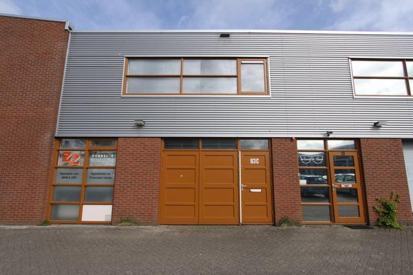 Wateringweg 83 C in Haarlem 2031 EK