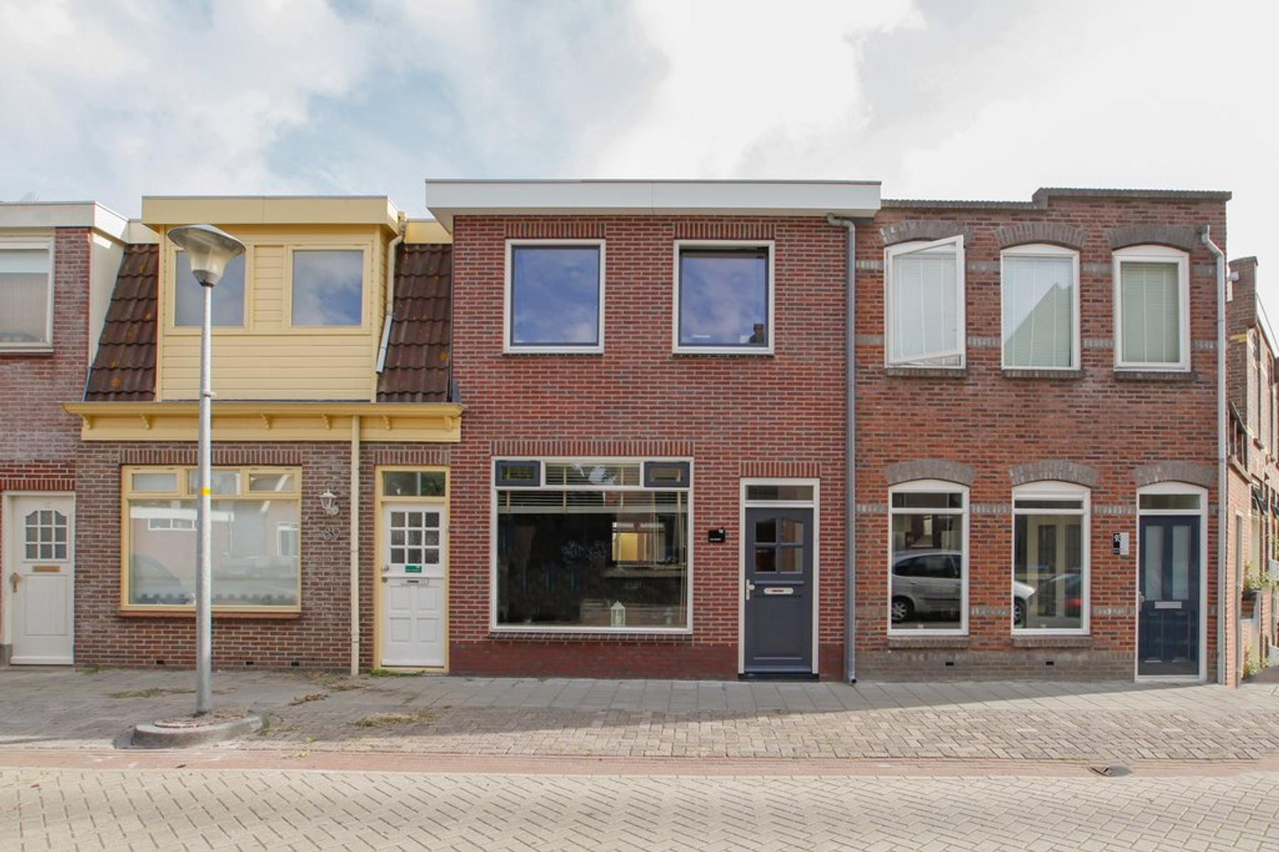 Jan In 'T Veltstraat 91 in Den Helder 1781 SG