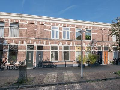 Verenigingstraat 52 in Zwolle 8012 BD