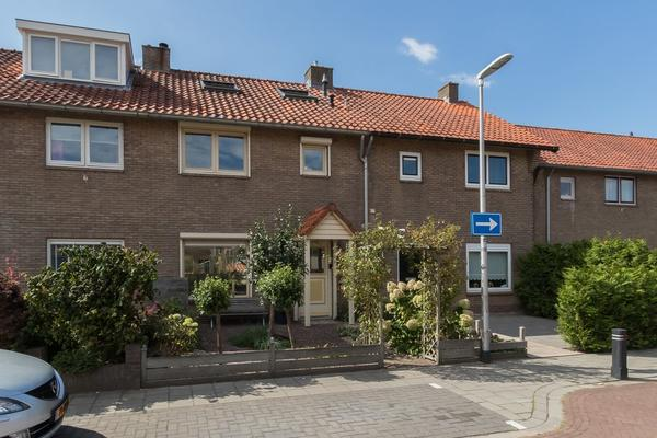 Fokke Bleekerstraat 12 in Bussum 1403 RZ