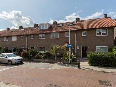 Fokke Bleekerstraat 12 in Bussum 1403 RZ