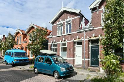 Ooievaarstraat 48 in Zaandam 1506 XN
