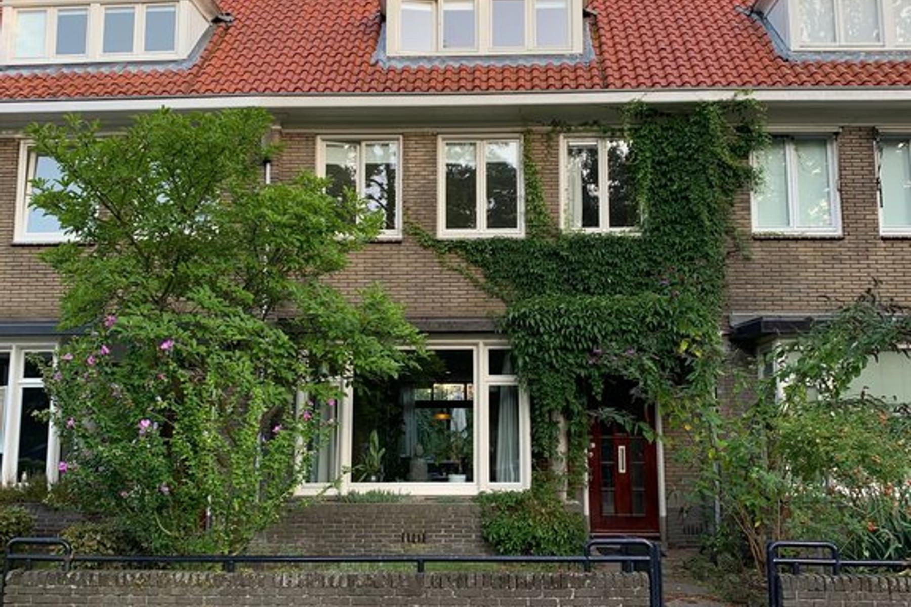 Floralaan Oost 60 in Eindhoven 5643 JB