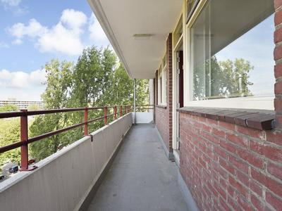 Hendrik Tollensstraat 154 in Delft 2624 BK