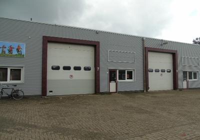 'T Leucker 7 in Boxmeer 5831 DB