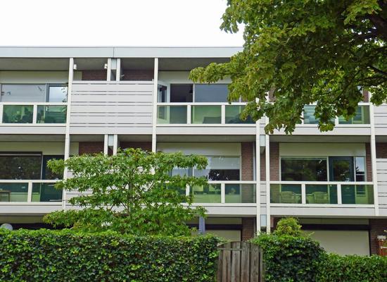 Professor Huijbersstraat 27 B in Nijmegen 6524 NP