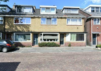 Texelstraat 12 in Zaandam 1506 ZD