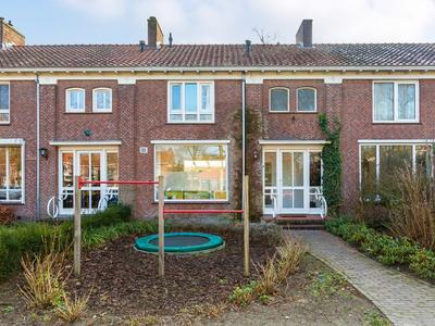 Pasteurlaan 11 in Eindhoven 5644 JA