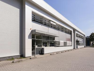 Terminalweg 41 -43 in Amersfoort 3821 AJ