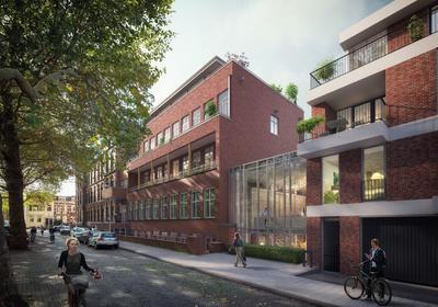 F.C. Dondersstraat 111 in Utrecht 3572 JE