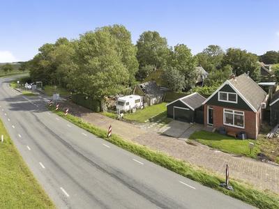 Fiskbuorren 40 in Ternaard 9145 SX
