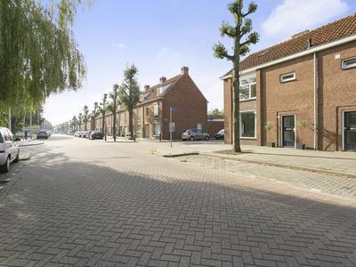 Zouavenlaan 50 in Tilburg 5037 MX