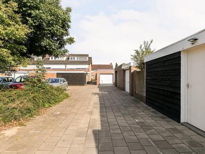 Arthur Van Schendelstraat 39 in Gemert 5421 RE