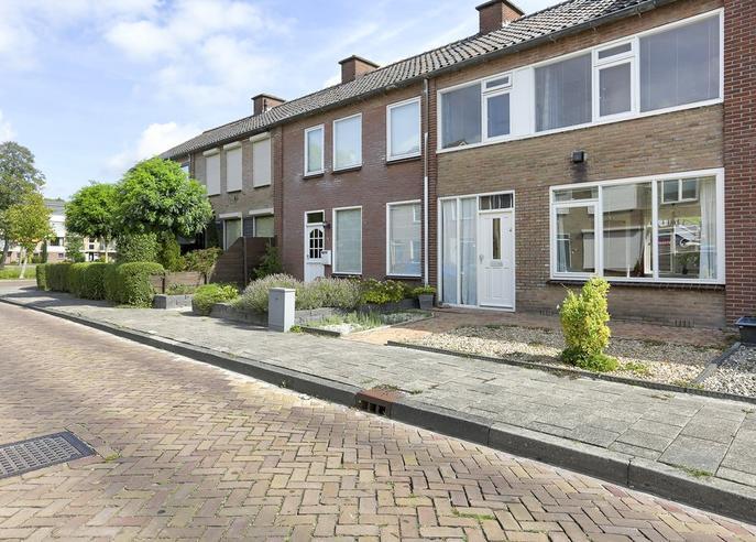 Spireastraat 7 in Hoogeveen 7906 KH
