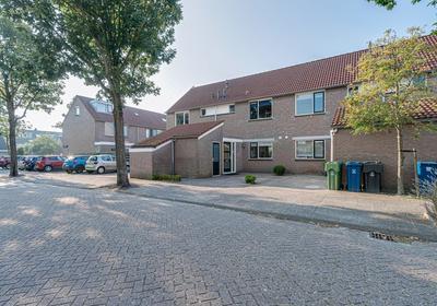 Henriette Roland Holststraat 3 in Alkmaar 1827 LR