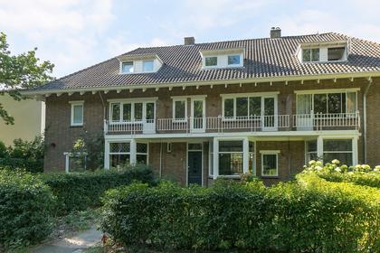 Burgemeester Kerstenslaan 4 in Breda 4837 BM