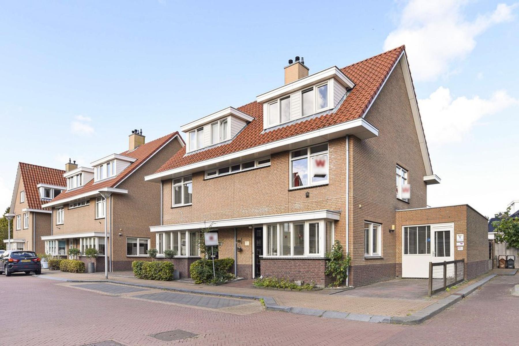Keizerskroon 9 in Noordwijkerhout 2211 PT