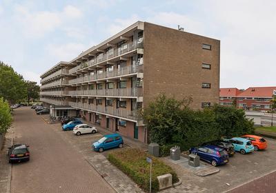 Eksterweg 44 in Apeldoorn 7331 JP