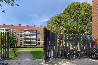 Willem Nakkenstraat 27 A in Amsterdam 1061 TA