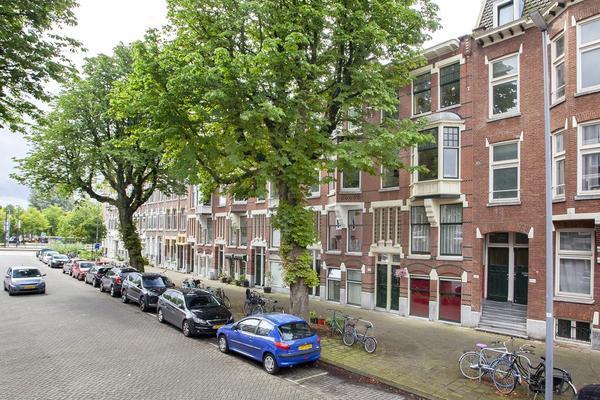 Burgemeester Meineszlaan 22 A in Rotterdam 3022 BJ