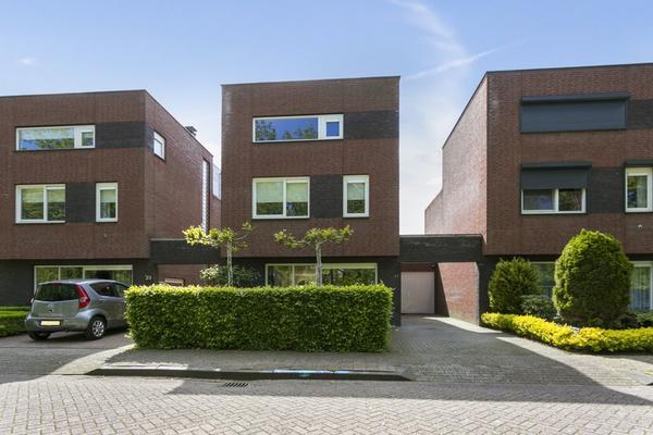 Buitenhof 41 in Etten-Leur 4871 BS