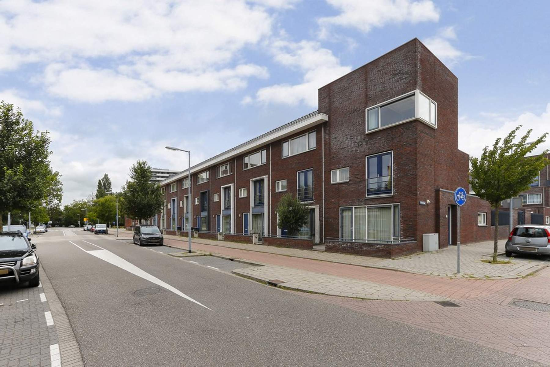 Gerbrandystraat 22 in Schiedam 3118 TT