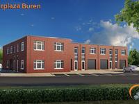Randweg in Buren 4116