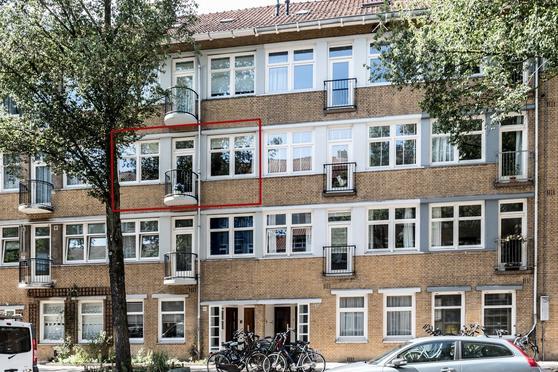 Aalsmeerweg 62 Ii in Amsterdam 1059 AL
