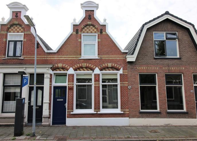 Weerdstraat 23 in Meppel 7941 XL