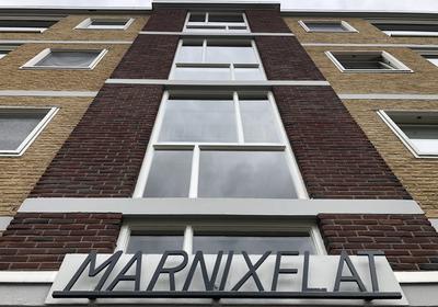 Marnixstraat 51 in Alphen Aan Den Rijn 2406 VR