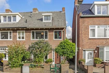 Marsstraat 45 in Haarlem 2024 GA