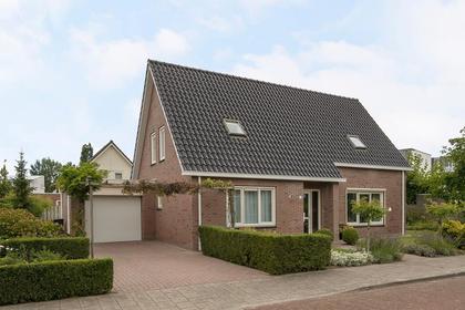 Tureluurstraat 7 in Middelburg 4332 CJ