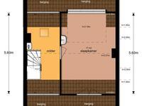 Oranje Nassaulaan 5 in Bilthoven 3722 JJ