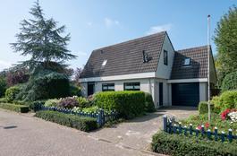 De Stolp 11 in Hoogwoud 1718 AW