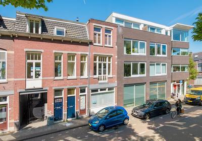 Jutfaseweg 40 in Utrecht 3522 HD