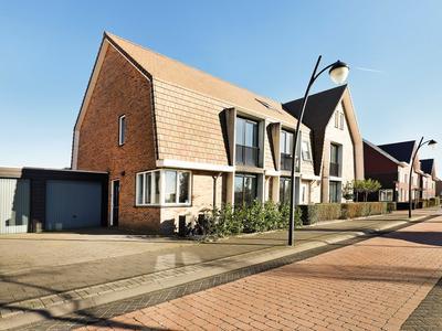 Hanzeboulevard 99 in Hooglanderveen 3829 EV