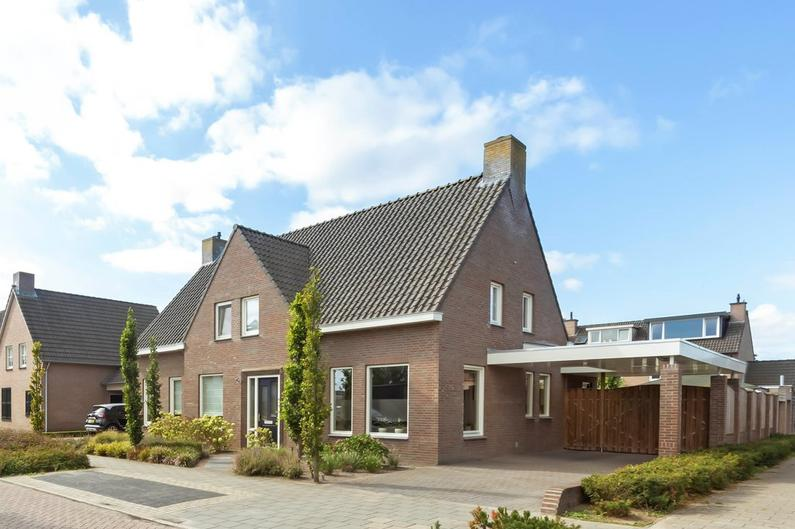 Van Musschenbroekstraat 30 in Elsendorp 5424 VB