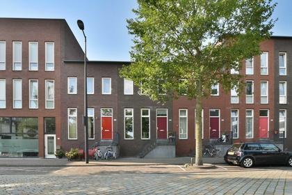Johan Van Der Keukenstraat 103 in Amsterdam 1087 BC