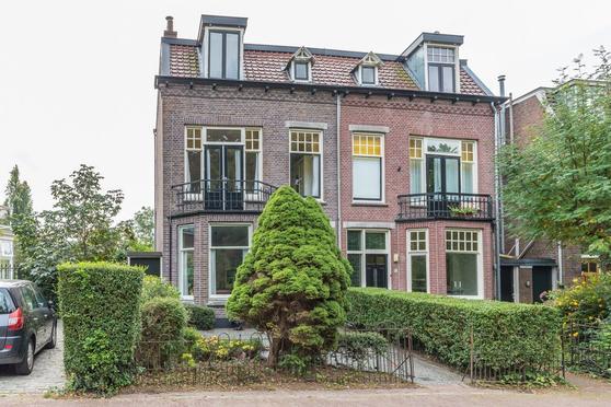Leidseweg 111 in Utrecht 3533 HB