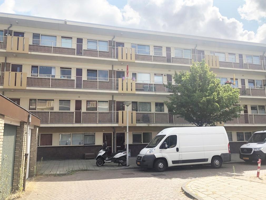 Valkhof 21 in Amsterdam 1082 VC