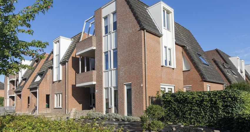 Torenvalk 153 A in Etten-Leur 4872 PT